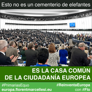 El Parlamento Europa qué es