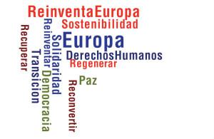 #ReinventaEuropa